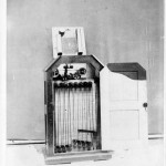 Kinetoscope - Interior